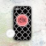 Iphone4 4s Coral Iphone Bl..